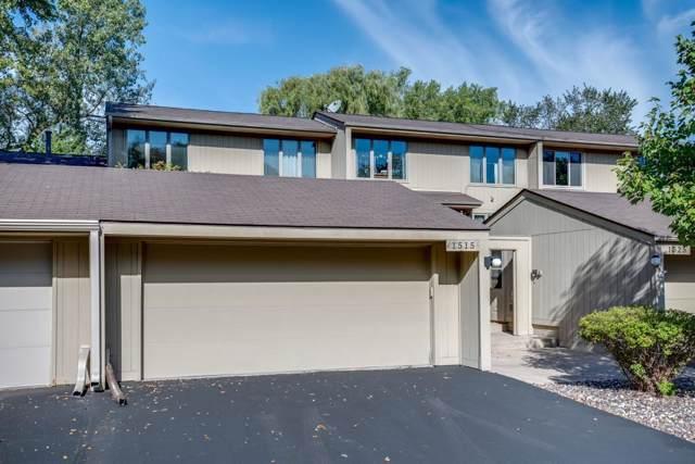 1515 Black Oaks Lane N, Plymouth, MN 55447 (#5295881) :: House Hunters Minnesota- Keller Williams Classic Realty NW