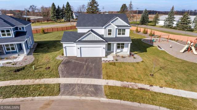 19089 100th Place N, Maple Grove, MN 55311 (#5317470) :: House Hunters Minnesota- Keller Williams Classic Realty NW