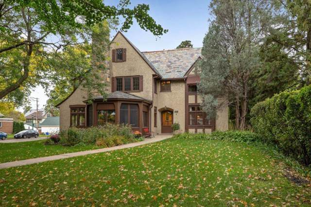 1665 Summit Avenue, Saint Paul, MN 55105 (#5319362) :: The Michael Kaslow Team