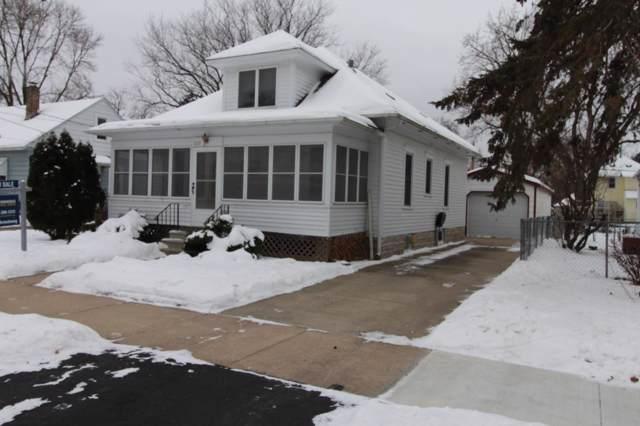 223 10th Avenue NE, Rochester, MN 55906 (#5320057) :: Bre Berry & Company