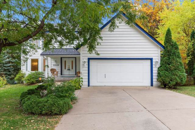 440 Zinnia Lane N, Plymouth, MN 55441 (#5323782) :: House Hunters Minnesota- Keller Williams Classic Realty NW