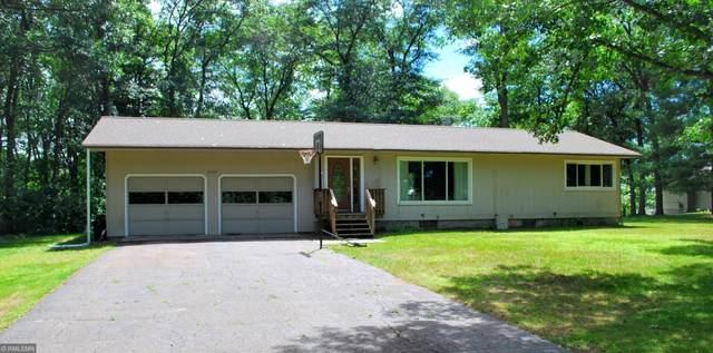 4393 Cedar Scenic Road, Baxter, MN 56425 (#5324601) :: The Pietig Properties Group