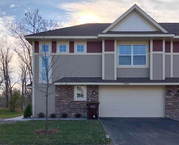 13789 102nd Place N, Maple Grove, MN 55369 (#5331130) :: House Hunters Minnesota- Keller Williams Classic Realty NW