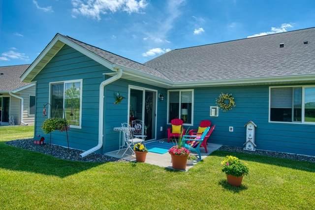 646 Kreekview Drive, Osceola, WI 54020 (#5332668) :: Servion Realty
