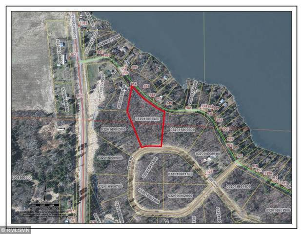 XXX Lot 4 96th Avenue, Amery, WI 54001 (#5333376) :: The Twin Cities Team