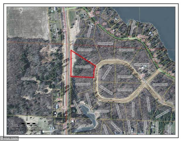 XXX Lot 6 92nd Street, Amery, WI 54001 (#5333406) :: The Twin Cities Team