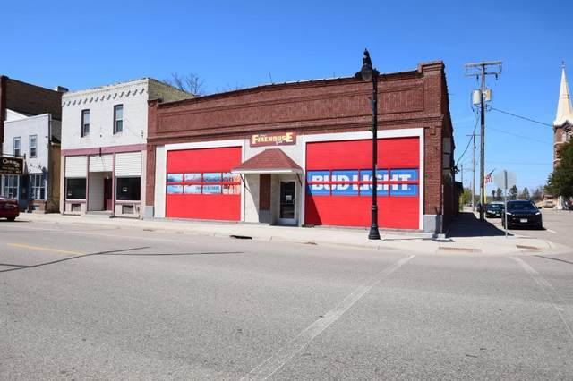 12 Main Street W, Richmond, MN 56368 (#5333779) :: The Odd Couple Team