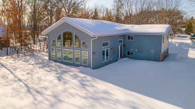 4347 Bigwater Drive SW, Pillager, MN 56473 (#5334276) :: The Michael Kaslow Team