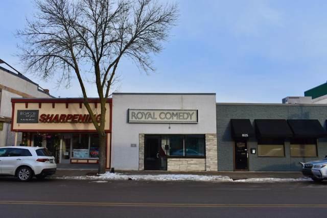809 Mainstreet, Hopkins, MN 55343 (#5349520) :: Bre Berry & Company