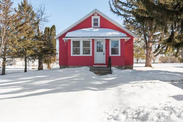 406 Oak Street, Grasston, MN 55030 (#5352105) :: The Michael Kaslow Team