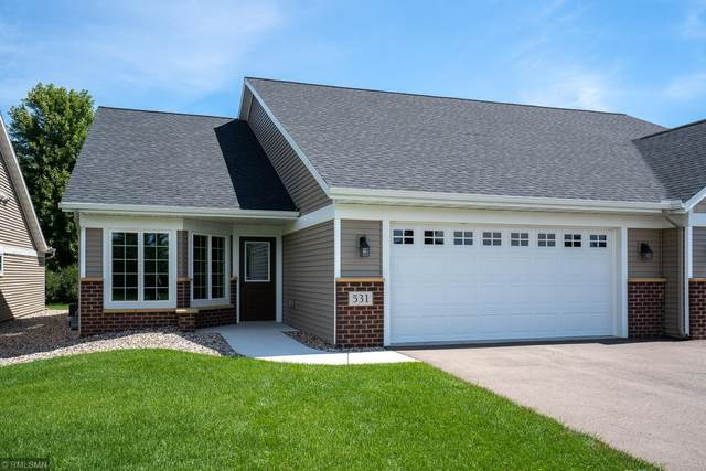 531 Haralson Drive, Belle Plaine, MN 56011 (#5429501) :: Bos Realty Group