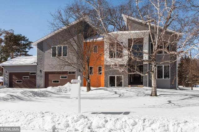521 Ardmore Drive, Golden Valley, MN 55422 (#5429727) :: The Michael Kaslow Team