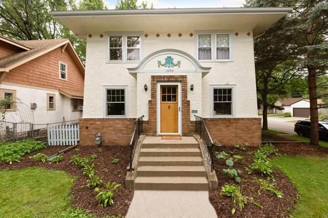1696 Juliet Avenue, Saint Paul, MN 55105 (#5484820) :: Twin Cities South