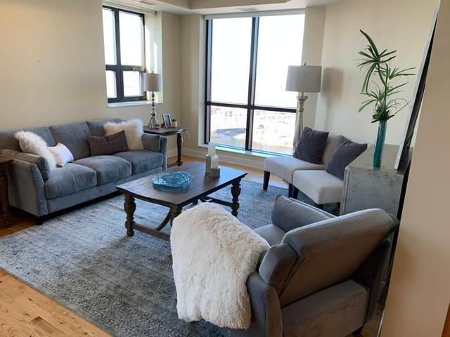 100 3rd Avenue S #1904, Minneapolis, MN 55401 (#5487389) :: Servion Realty