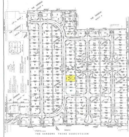 4225 Garden Court SE, Rochester, MN 55904 (#5488200) :: Twin Cities South