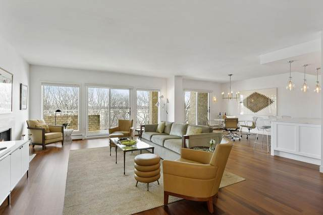 3300 32nd Street West #301, Minneapolis, MN 55416 (#5489845) :: The Janetkhan Group