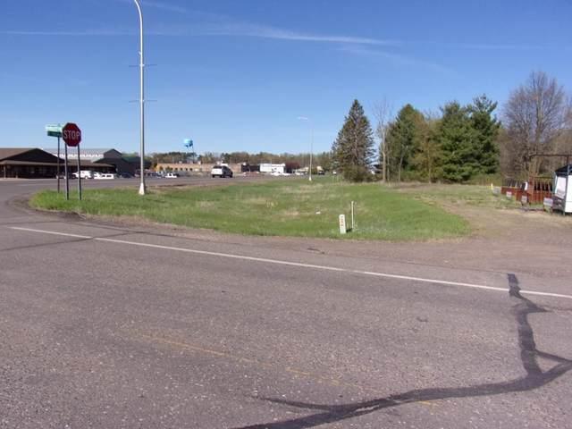 101 Oslin Road, Mora, MN 55051 (#5497032) :: Twin Cities Elite Real Estate Group | TheMLSonline