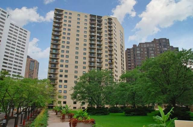 1225 Lasalle Avenue #703, Minneapolis, MN 55403 (MLS #5501128) :: RE/MAX Signature Properties