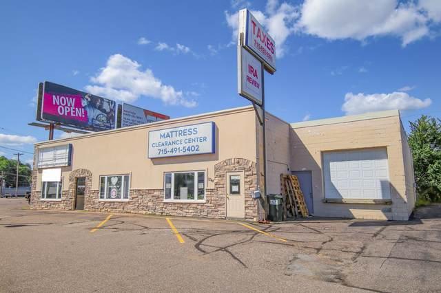 1740 Brackett Avenue, Eau Claire, WI 54701 (#5505085) :: Happy Clients Realty Advisors