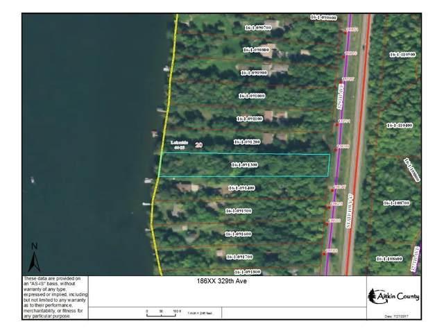 186XX 329th Avenue, Isle, MN 56342 (#5506323) :: Holz Group