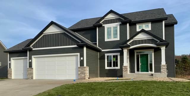 4694 Cassidy Ridge Drive NE, Rochester, MN 55906 (#5510429) :: Servion Realty