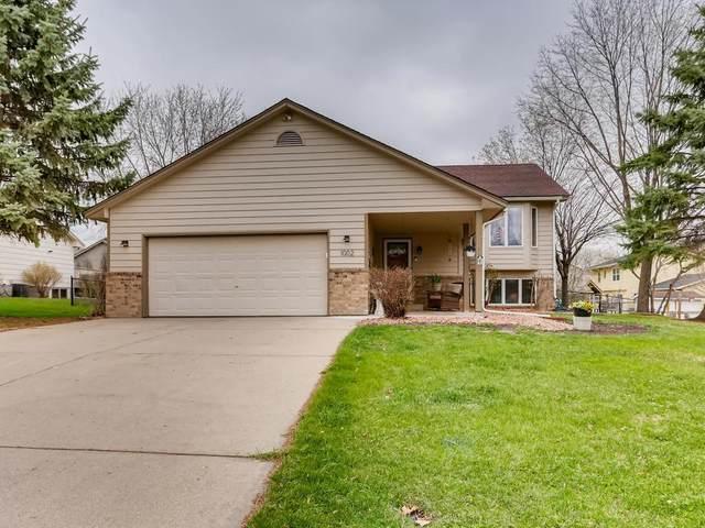 1002 Ridgehaven Circle, Buffalo, MN 55313 (#5540143) :: Bos Realty Group
