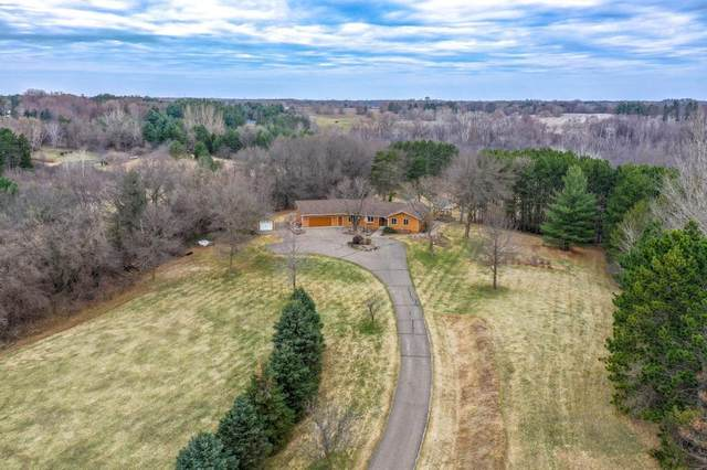 11030 115th Street N, Grant, MN 55082 (#5548295) :: Holz Group
