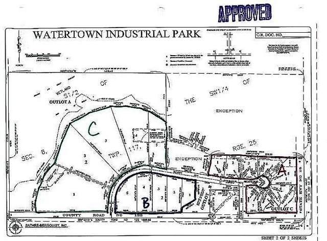 595 Industrial Boulevard, Watertown, MN 55388 (#5551938) :: Carol Nelson | Edina Realty