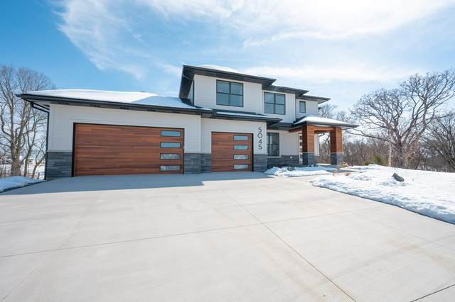 5045 Riley Lane SW, Rochester, MN 55902 (#5566238) :: The Janetkhan Group