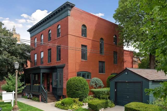 20 Kent Street, Saint Paul, MN 55102 (#5567507) :: The Pietig Properties Group