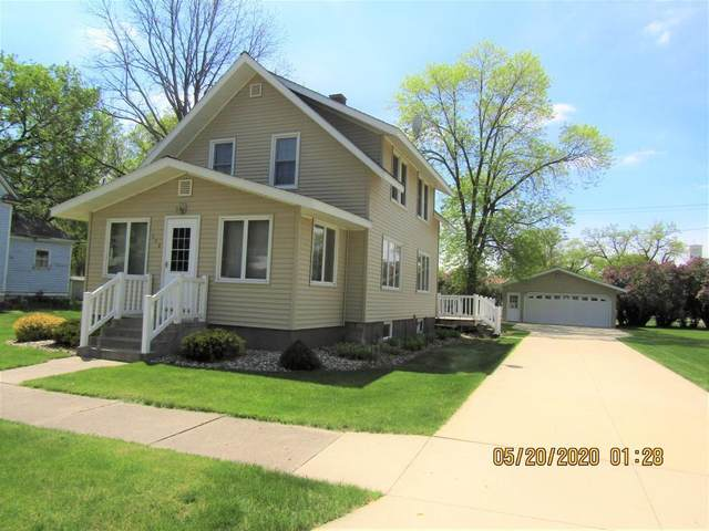 442 4th Street, Dawson, MN 56232 (#5569467) :: The Pietig Properties Group