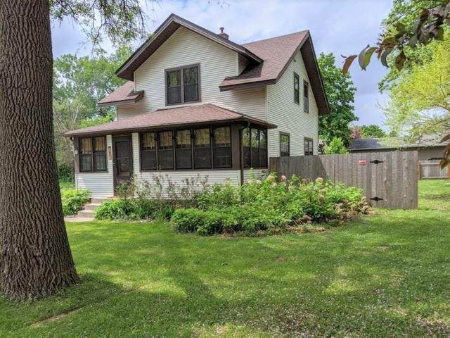 195 Wendy Court, Shoreview, MN 55126 (#5571338) :: Bre Berry & Company