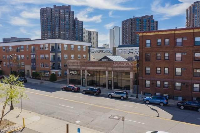 1315 Harmon Place, Minneapolis, MN 55403 (#5571397) :: The Janetkhan Group