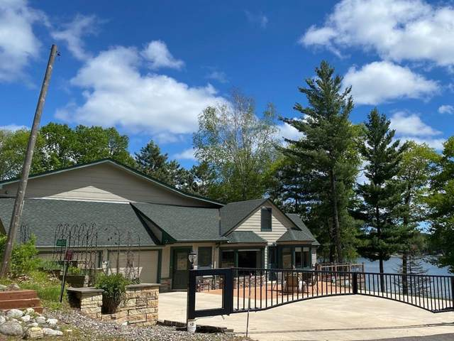 38652 S Landing, Crosslake, MN 56442 (#5574653) :: Happy Clients Realty Advisors