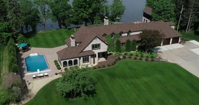 7975 NE River Road, Rice, MN 56367 (#5578681) :: Twin Cities South