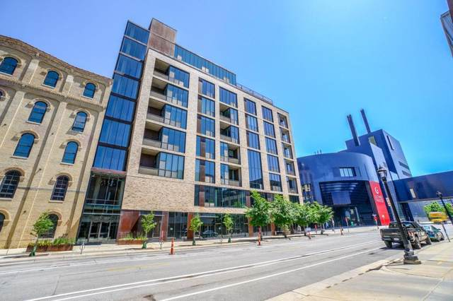 750 S 2nd Street #406, Minneapolis, MN 55401 (#5580164) :: The Preferred Home Team