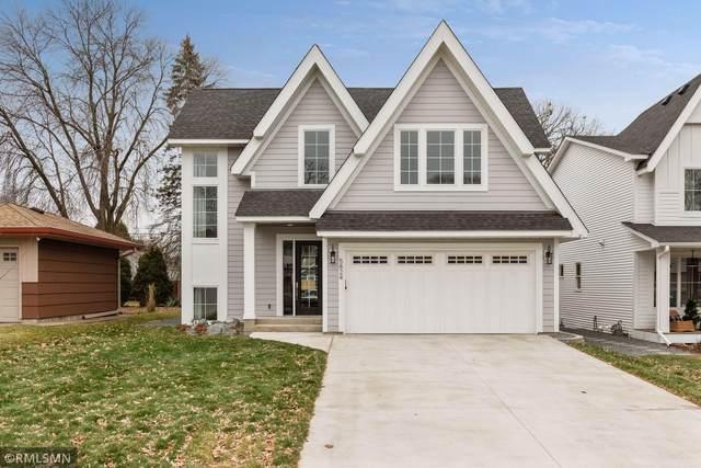 5824 Ashcroft Avenue, Edina, MN 55424 (#5581035) :: Tony Farah   Coldwell Banker Realty
