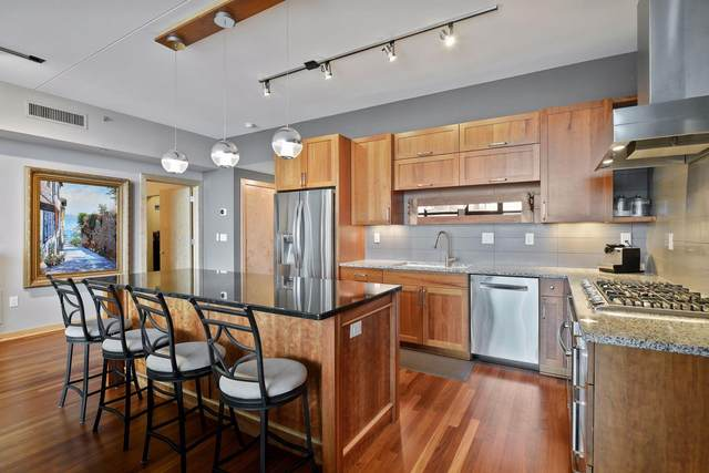 1120 S 2nd Street #906, Minneapolis, MN 55415 (#5608010) :: The Pietig Properties Group