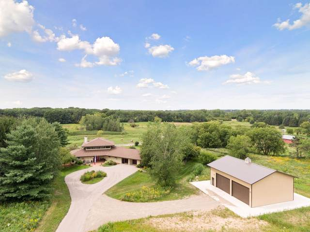 9460 Keswick Avenue N, Grant, MN 55082 (#5608203) :: Holz Group