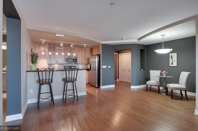 100 3rd Avenue S #3001, Minneapolis, MN 55401 (#5609170) :: Servion Realty