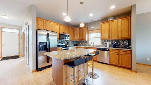 11259 69th Street NE, Albertville, MN 55301 (#5613458) :: Tony Farah | Coldwell Banker Realty