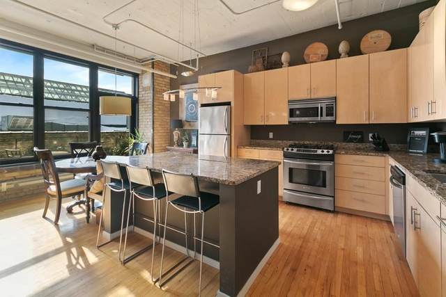 290 Market Street #612, Minneapolis, MN 55405 (#5613656) :: Bre Berry & Company