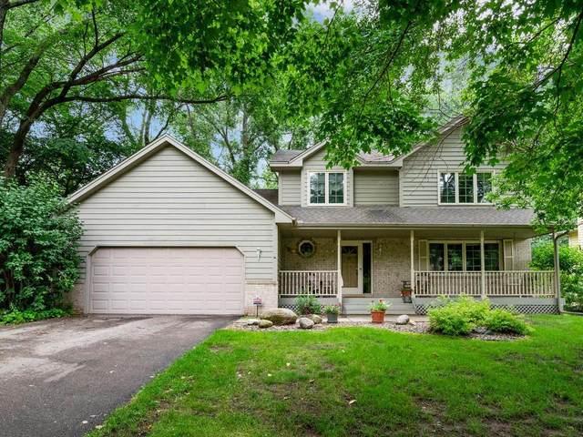 10437 W Riverview Drive, Eden Prairie, MN 55347 (#5613864) :: The Preferred Home Team