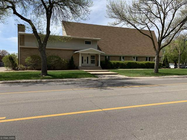 8800 Nicollet Avenue S, Bloomington, MN 55420 (#5615515) :: Bre Berry & Company