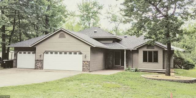 4820 262nd Street, Wyoming, MN 55092 (#5615815) :: Bos Realty Group
