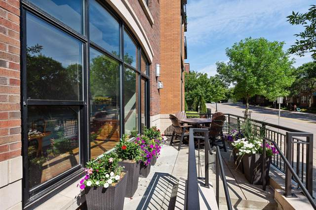 100 2nd Street NE A120, Minneapolis, MN 55413 (#5616707) :: Bre Berry & Company