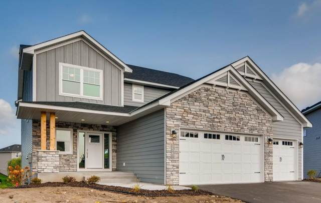 12424 Alder Street NW, Coon Rapids, MN 55448 (#5620293) :: Tony Farah | Coldwell Banker Realty