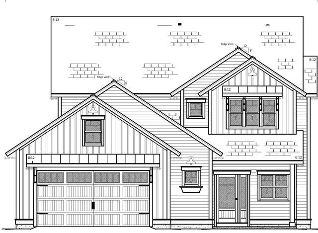 Lot 12 825th Avenue, River Falls, WI 54022 (#5620297) :: Holz Group