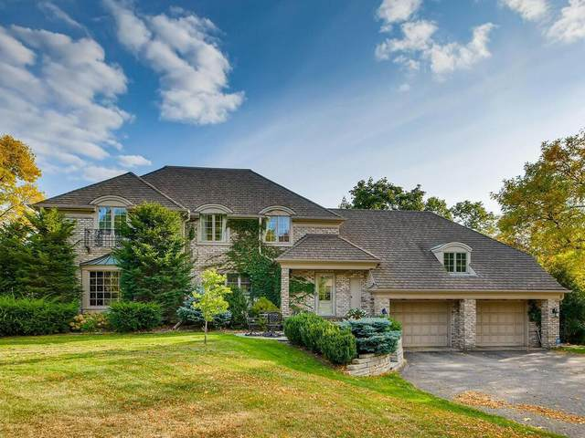 662 Ivy Falls Court, Mendota Heights, MN 55118 (#5620852) :: Twin Cities South