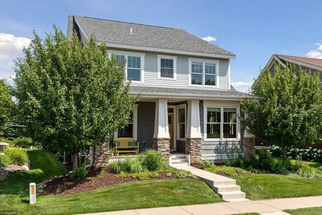313 Periwinkle Place, Bayport, MN 55003 (#5621239) :: Holz Group